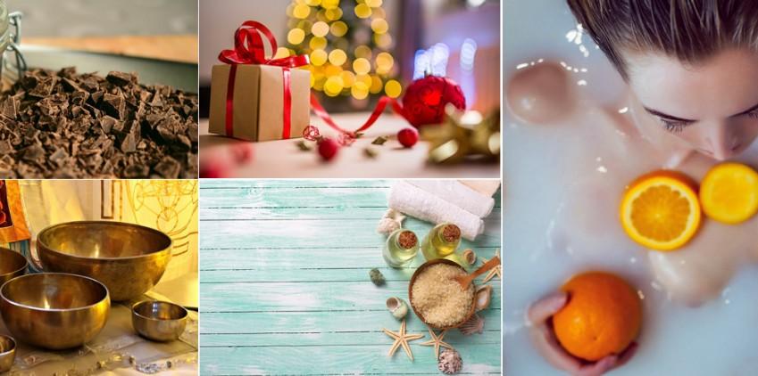 Idee regalo per Natale i migliori trattamenti Benessere per Lui e Lei