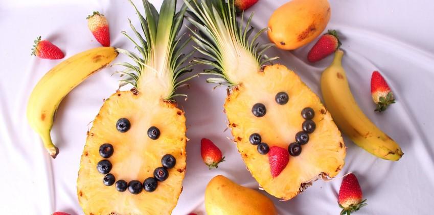 Benvenuta Primavera con i Trattamenti Benessere alla Frutta