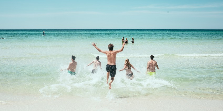 Benessere e salute Consigli di viaggio per una vacanza al mare