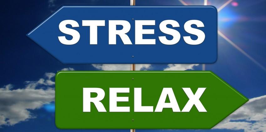 5 consigli per superare lo stress da rientro