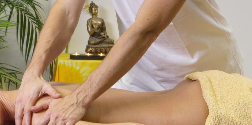 Il 25 Aprile liberati dallo stress con il massaggio olistico