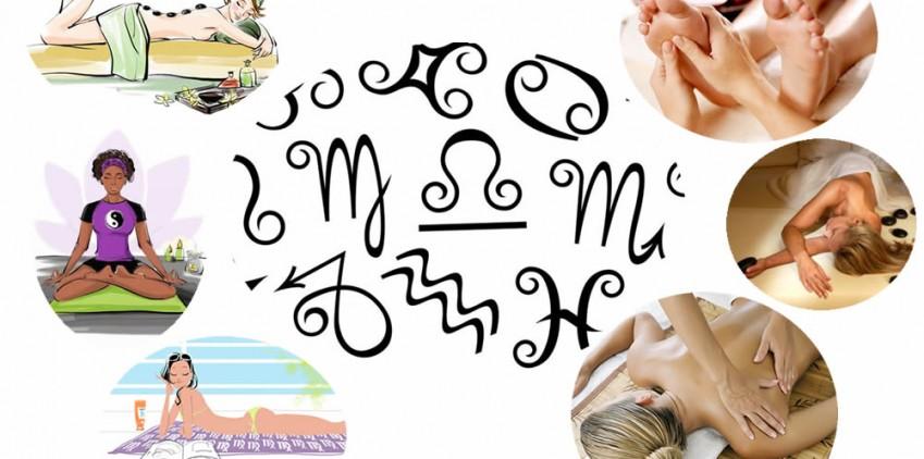 Oroscopo del benessere estate per ogni segno un trattamento