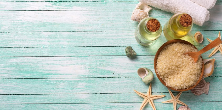 Remis en forme con i massaggi estivi