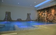 Week end Romantico in SPA in Valle D'Itria