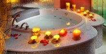 Offerta Week end Benessere Romantico a Montecatini Terme