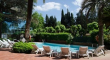 Week end Benessere a Montecatini Terme