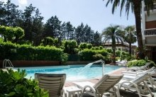 Vacanze a Montecatini Terme in Hotel SPA