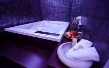 Day Use Spa in provincia di Pistoia